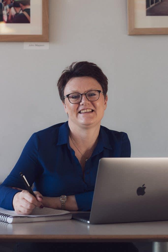 Catherine Skeet-Yaffe Best Selling Author