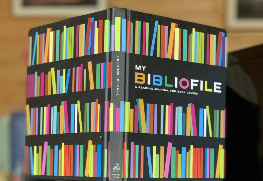 Bibliophile book