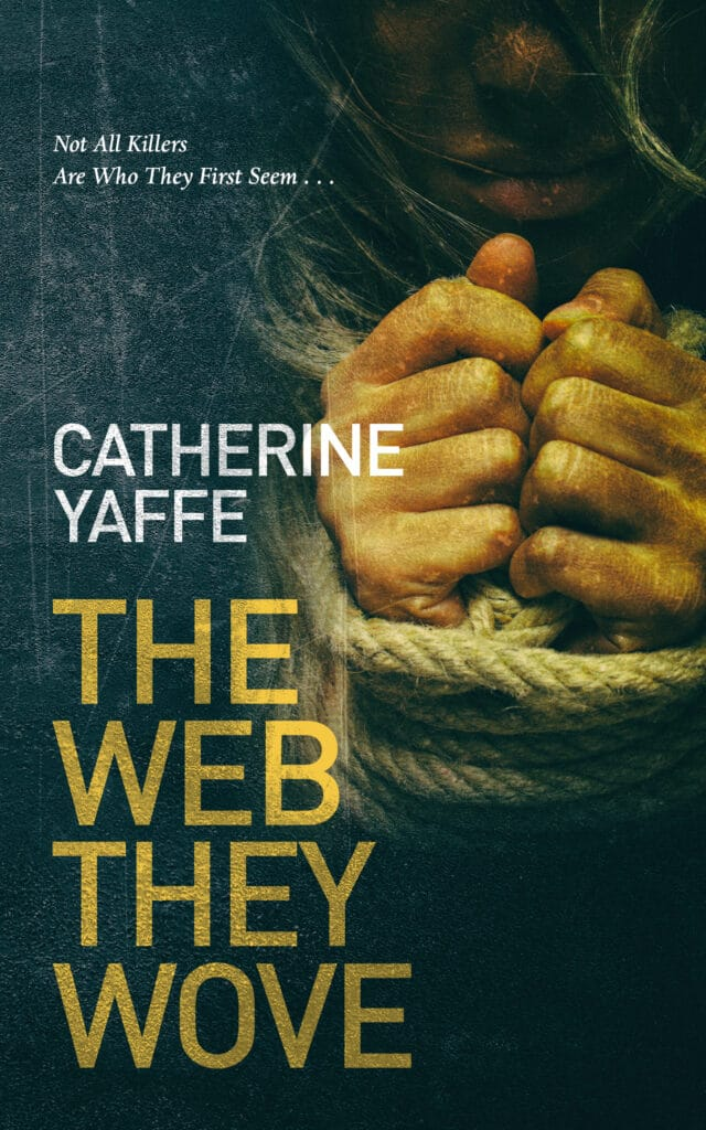 Cover of The Web They Wove