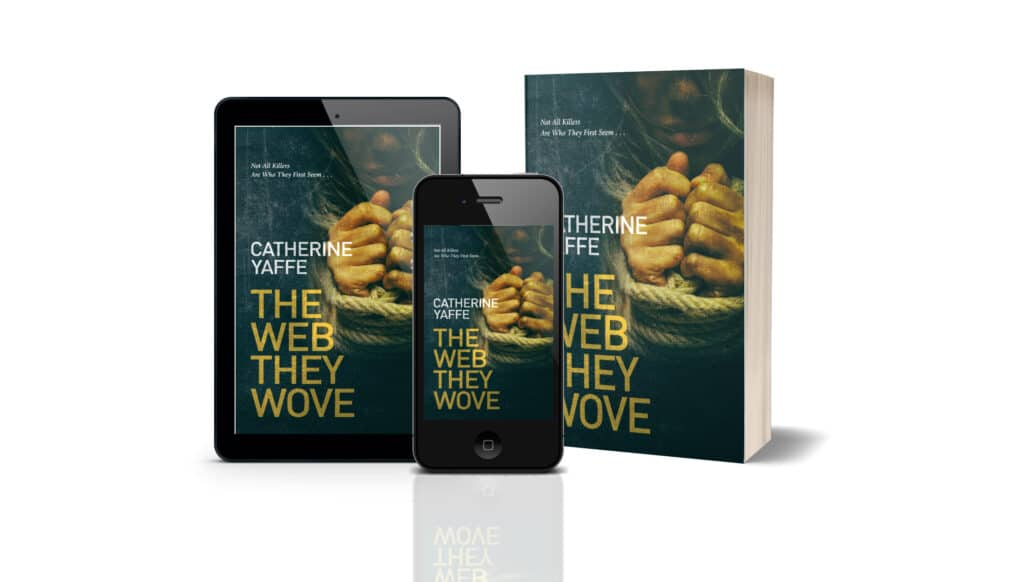 The Web They Wove eBook & Paperback